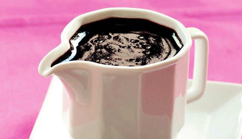 Çikolata Sos