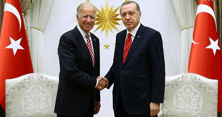 Son dakika: Biden, Başkan Erdoğan'ı İklim Zirvesi'ne davet etti