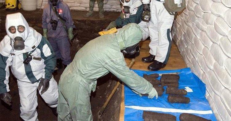 Esad rejiminin Kimyasal Aziz'i öldürüldü