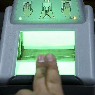 AB'de kimlik kartlarına parmak izi gelebilir