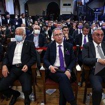 SON DAKİKA | Galatasaray'da yeni başkan belli oluyor! Galatasaray başkanı kim oldu? Burak Elmas... 14