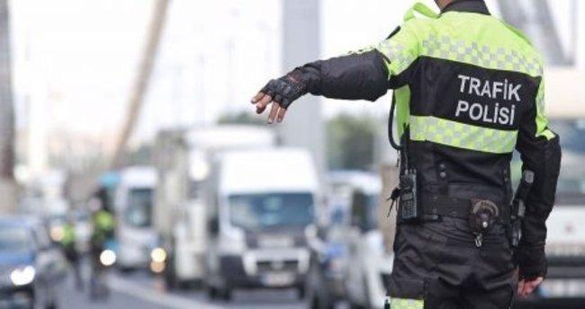 Plakasız araç kullanma cezası 2020: Plakasız araç kullanma cezası ve erken ödeme indirimi ne kadar?