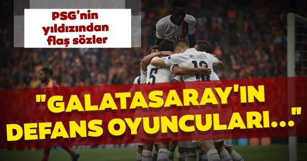 Mauro Icardi'den Galatasaray açıklaması