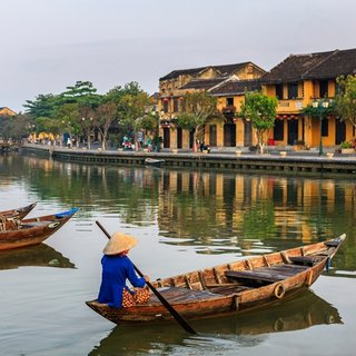 Asya'da son dönemin en güzel rotaları