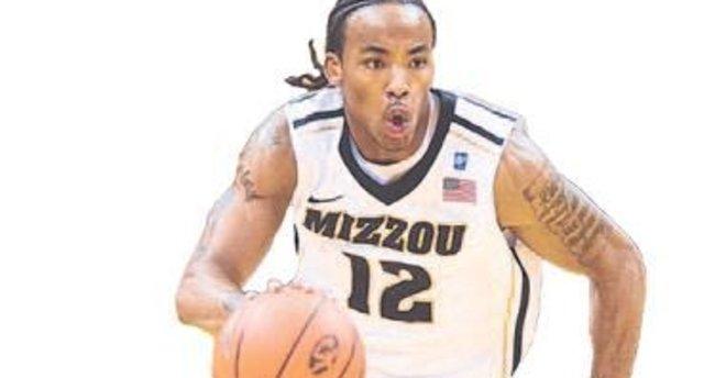 Marcus Denmon Gaziantep Basketbol'da