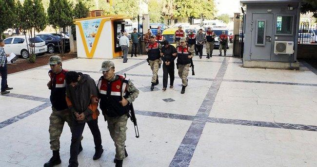 TİKKO ve MLKP üyesi 3 terörist yakalandı!