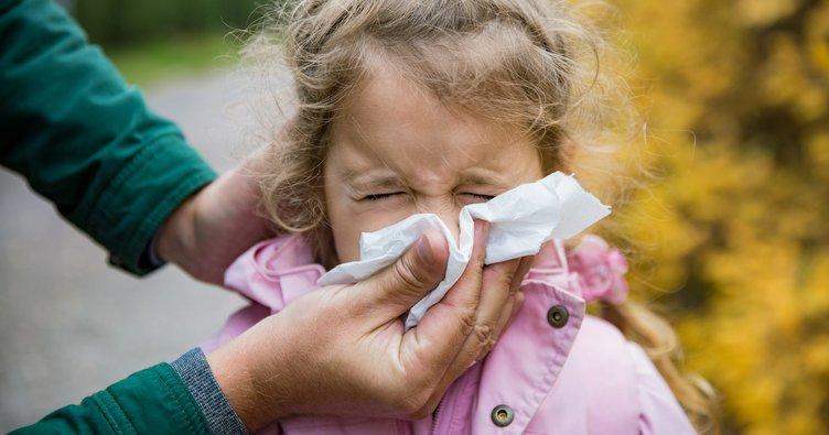 Çocuklarda 3 kat arttı! Besin alerjilerine dikkat