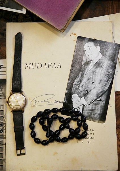 Bakan Soylu, Adnan Menderes Müzesi için sosyal medyadan çağrı yaptı