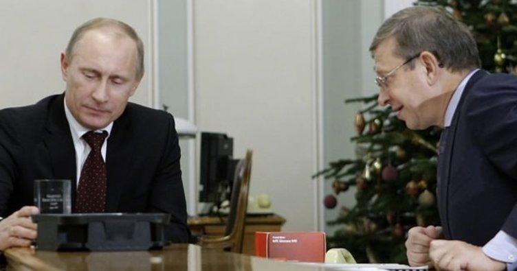 Rus petrol endüstrisini sarsan dava