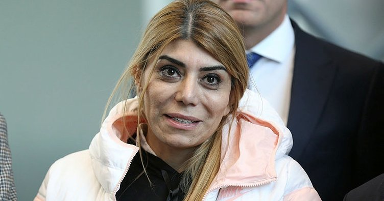 Kayserispor'a kadın başkan adayı: Berna Gözbaşı