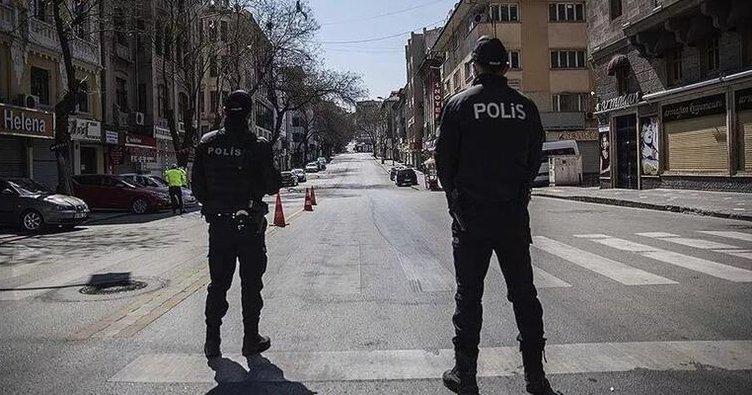 Hafta sonu sokağa çıkma yasağından kimler muaf? İçişleri Bakanlığı genelgesindeki önemli detay