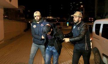 DEAŞ infazcısının eşi ve diğer oğlu Kocaeli'de yakalandı