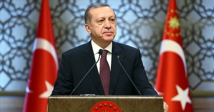 Başkan Erdoğan'ın 2020 mesaisi