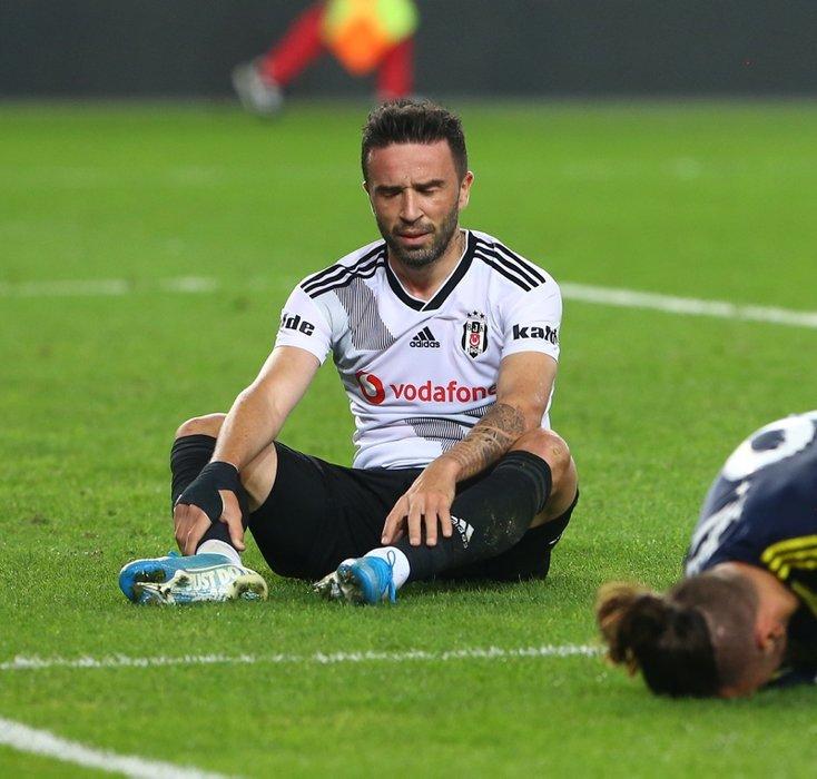 Fenerbahçe Başkanı Ali Koç'tan Gökhan Gönül sözleri