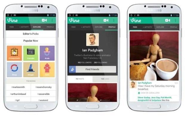 En iyi Android uygulamaları belli oldu