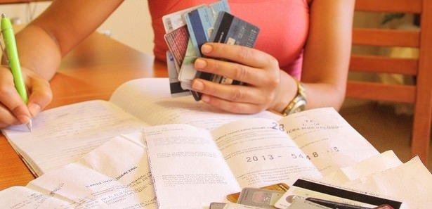 Vatandaşın banka borcu bitiyor