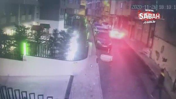 Araçla zehir servisi yapıyorlardı! Suçüstü yakalandılar | Video