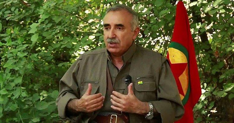 Son dakika | Terör elebaşı Karayılan'dan Pençe harekatı itirafı