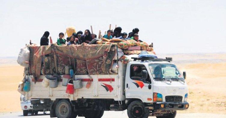 """""""Suriye'de savaş fiilen bitti"""""""