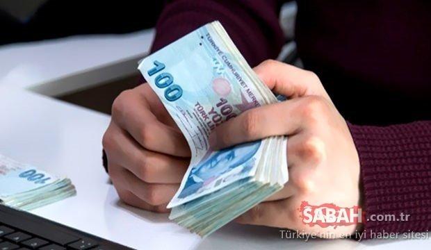 Son dakika haberler: 6 ay geri ödemesiz 10 bin TL kredi başvurusu nasıl yapılır? 0.49 faizli 36 ay vadeli Bireysel Temel İhtiyaç Destek Kredisi başvuru sonucu sorgulama