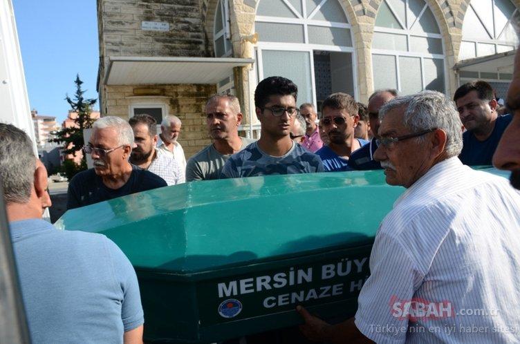 Antalya'da sahilde erkek cesedi bulundu