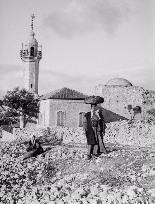Kudüs'te Osmanlı yılları