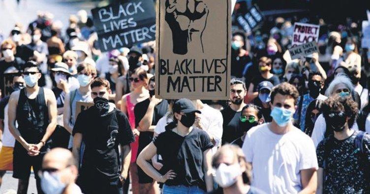 Irkçılık salgındır, mücadele edelim