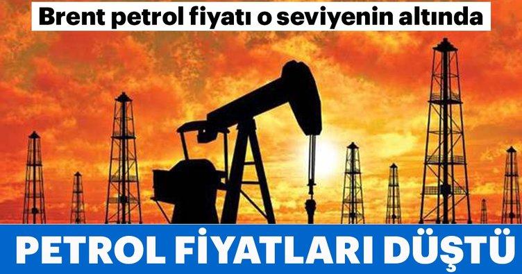 Petrol fiyatı ne kadar oldu? İşte petrol fiyatlarında son durum!