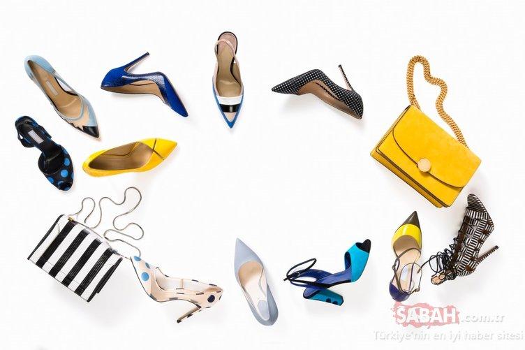 2020'nin en trend ayakkabı modelleri!
