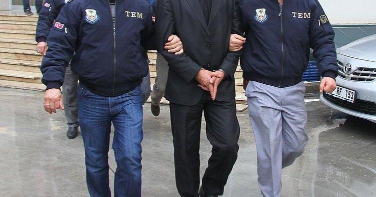 FETÖ soruşturmasında 3 tutuklama