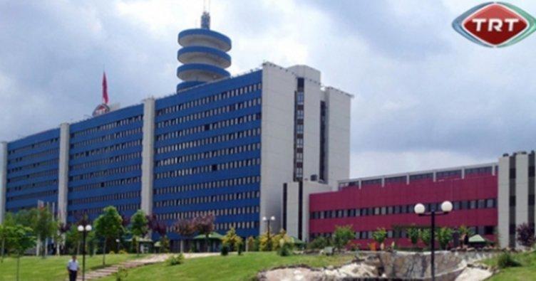 TRT Yönetim Kurulu Üyeliğine adaylık başvurusu