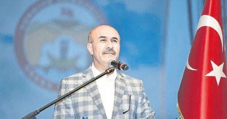 Adana Valisi Mahmut Demirtaş: Kent ekonomisinin kalkınmasına destek olacağız