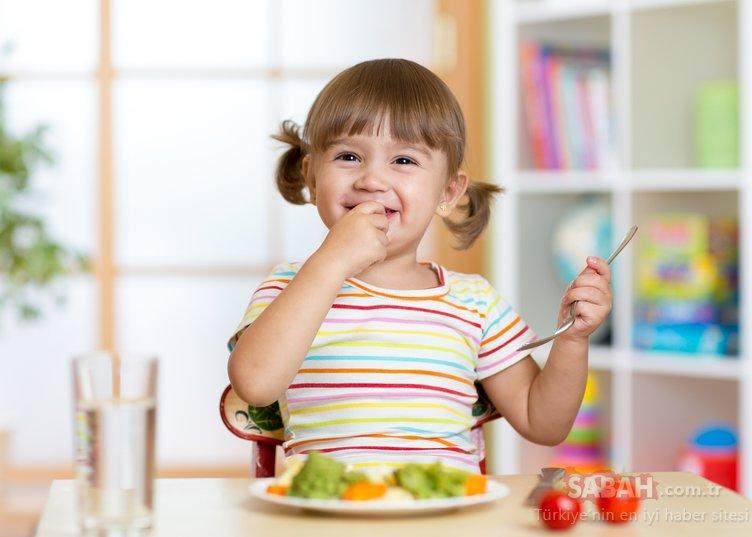 Dikkat! Ele avuca sığmayan çocukların yerini obez çocuklar alıyor...