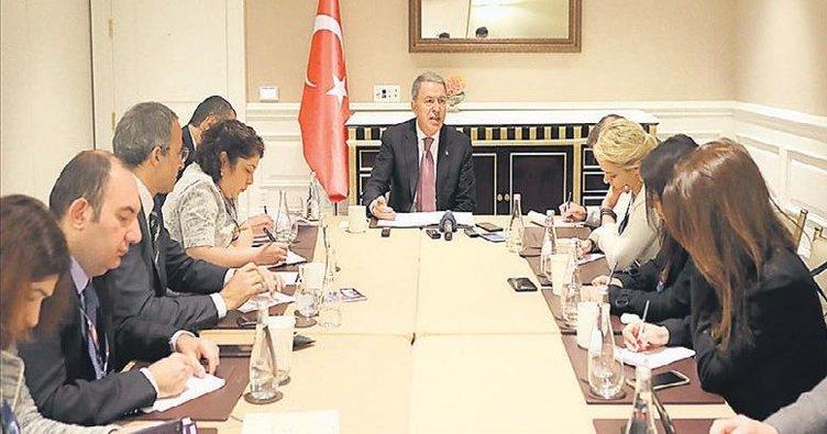 S-400'ler Ankara ve İstanbul'u savunacak