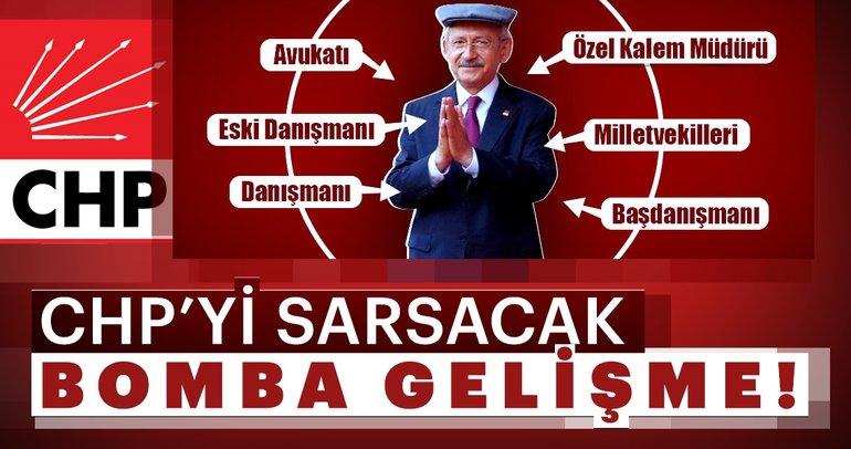 Kılıçdaroğlu'nun bir danışmanı daha ByLockçu çıktı