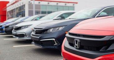2022 Honda HR-V tanıtıldı! Yeni Honda HR-V hakkında her şey...