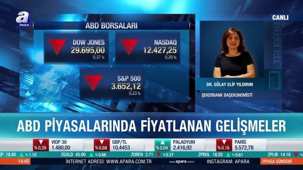 Dr. Gülay Elif Yıldırım: Asıl önemli olan kalıcı yabancı yatırım