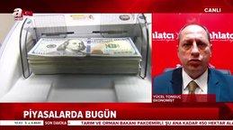 Borsa İstanbul'da bugün! 'Yerli yatırımcılardan büyük ilgi' 7 Temmuz 2020 Salı | Video