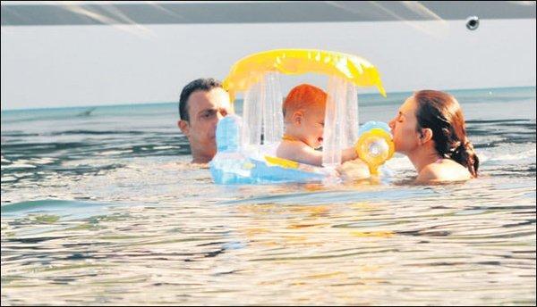 Tatil günlüğü- 14 Temmuz 2009