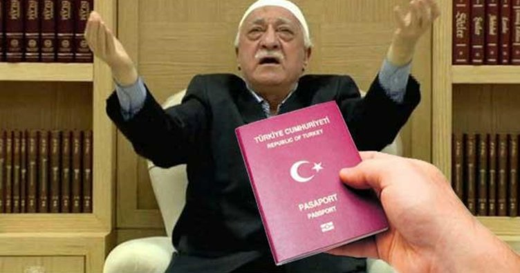 Türkiye'ye dönmeyen vatandaşlıktan atılacak