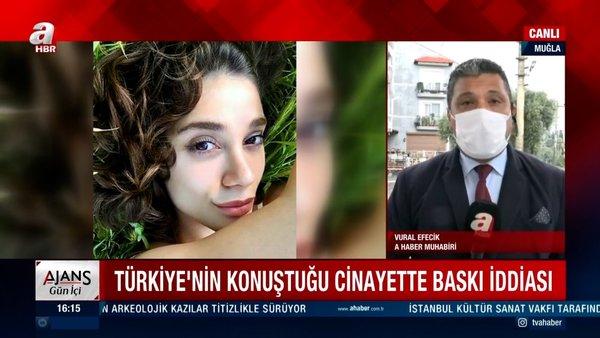 Son dakika! Türkiye'nin konuştuğu Pınar Gültekin cinayetinde CHP'li vekilden kan donduran ahlaksız teklif   Video