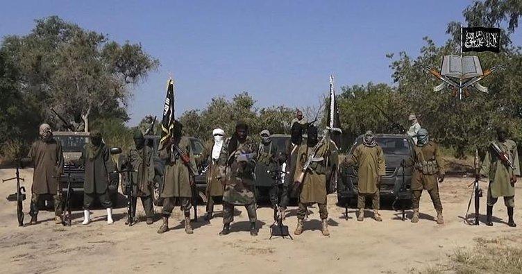 Çad'daki Boko Haram saldırısında ölü sayısı 98'e çıktı