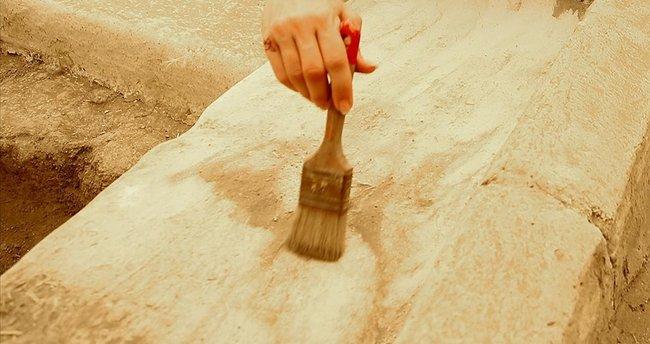 Milli arkeoloji enstitüsünün hazırlık çalışmaları tamamlandı