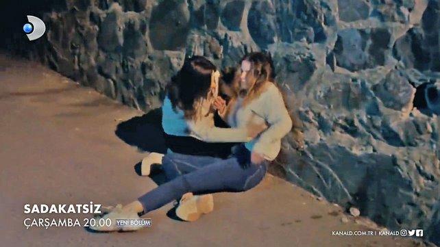 Sadakatsiz 25. Bölüm (7 Nisan 2021 Çarşamba) Asya ve Volkan'a kalleş tuzak! Derin bakın nasıl ortaya çıktı...