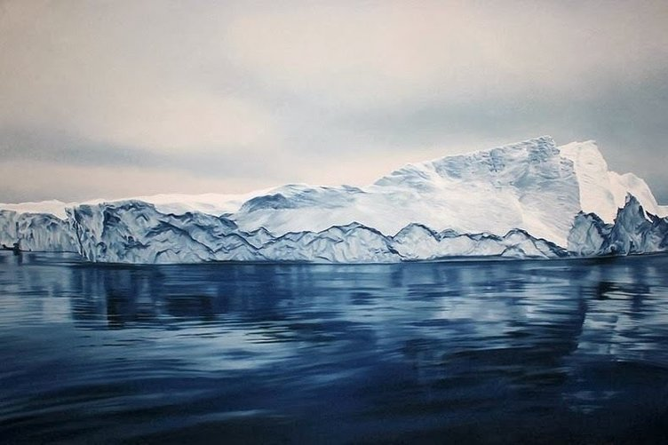 Buzdağının 'görünmeyen' kısmı