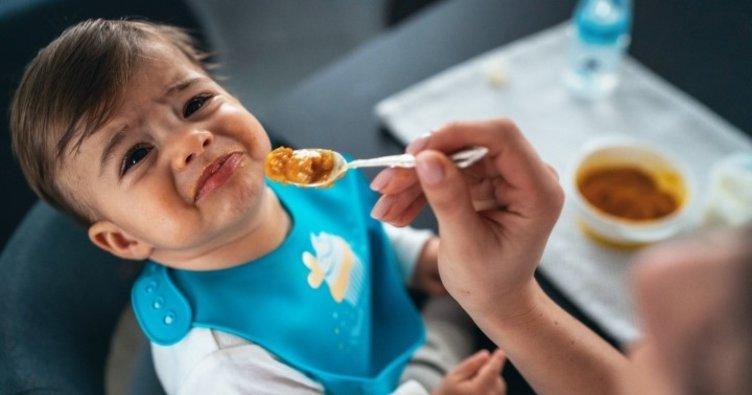 Çocuğunuz yemek yemiyorsa nedeni 'pamukçuk' olabilir