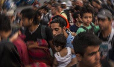İstanbul'da yakalanan 76 düzensiz göçmen Karabük'e getirildi