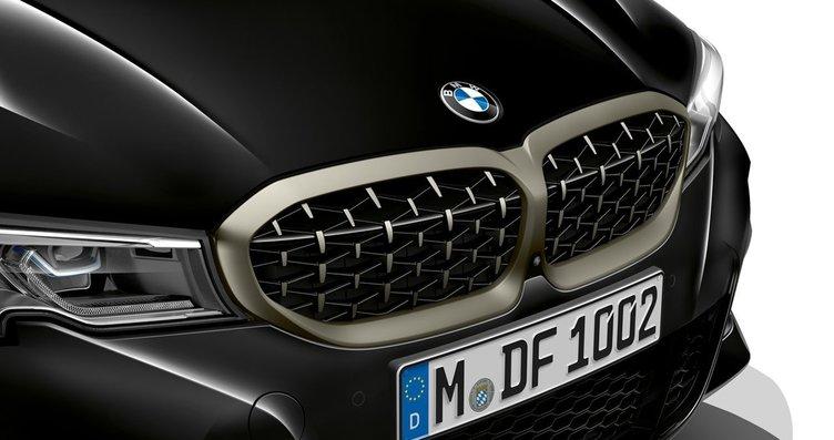 2020 BMW M340i xDrive Sedan ortaya çıktı! İşte...
