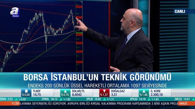 'Borsa için en önemli 15 güne girdik'