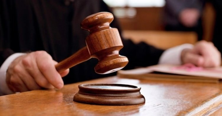 Eski Yargıtay üyesi Abdurrahman Kavun'a hapis cezası